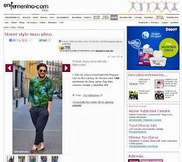 En enfemenino.com (Ellos)