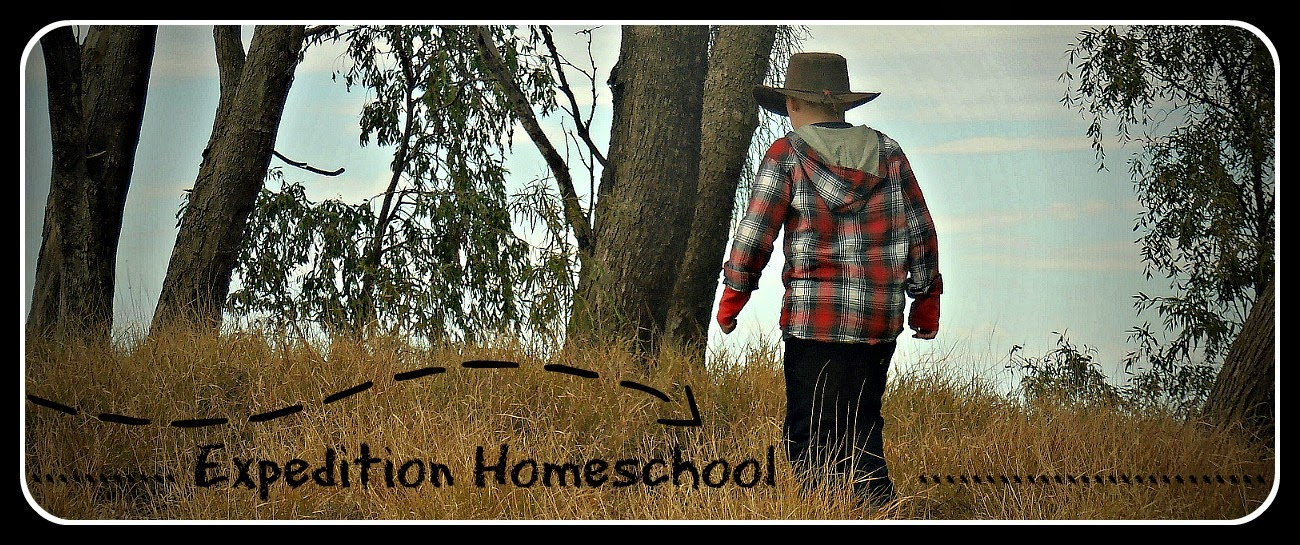 Expedition Homeschool