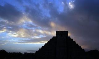 misteri suku maya