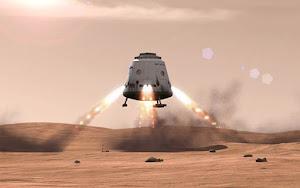 Dragon Lander