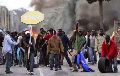 Λαθρομετανάστευση: Μια βόμβα για την Ελλάδα