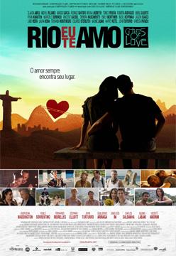 Rio, Eu Te Amo – Nacional (2014)