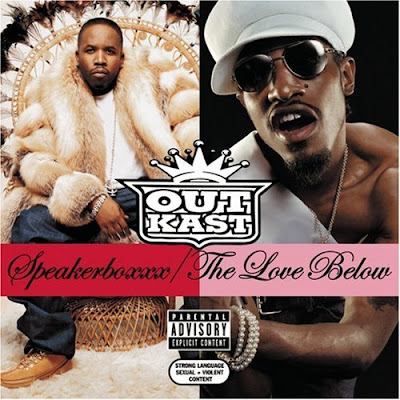 outkast happy valentine's day cover