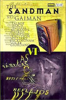 http://es.wikipedia.org/wiki/The_Sandman:_F%C3%A1bulas_y_reflejos