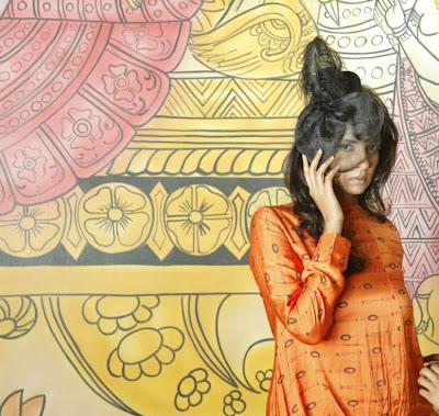 manchu lakshmi prasanna latest photos