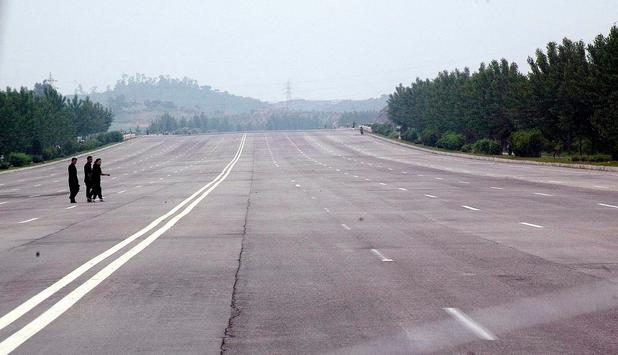 Everyday life inside North Korea, The fact