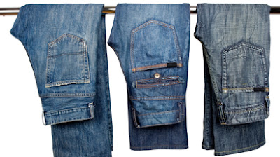 Curiosidades sobre los jeans
