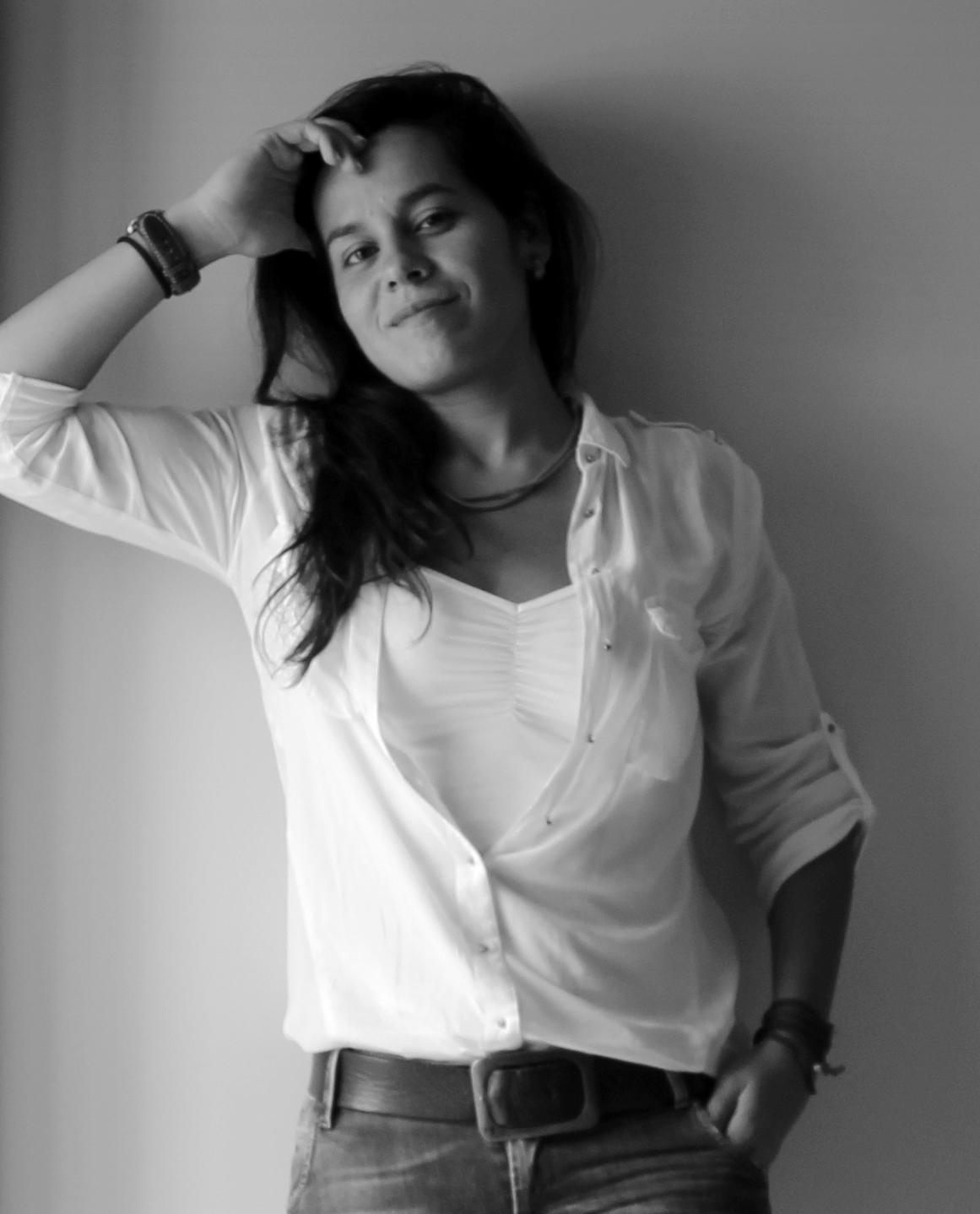 Rita Palma