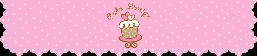 Blog Cake Design
