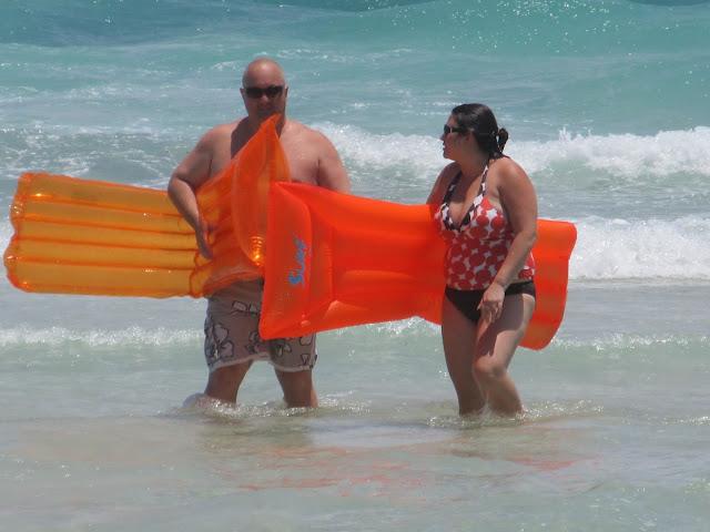 miami beach,couple,beach