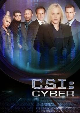 CSI: Cyber 1x06 Online