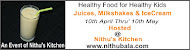 Event & Giveaway - April-May 2013