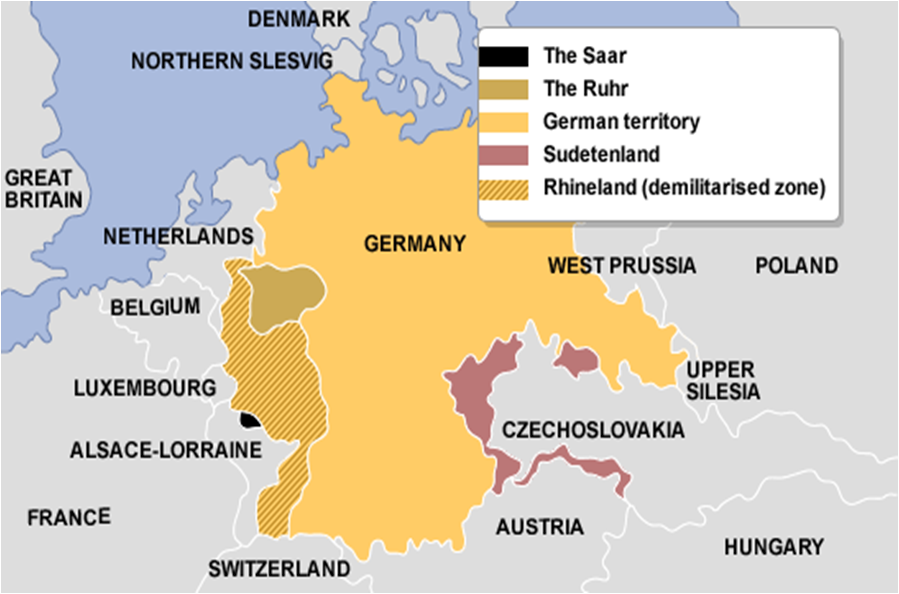 Territory of the Saar Basin - Wikipedia