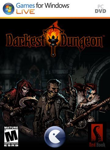 Darkest Dungeon [Update 14620] [Esp/multi8] [S-Pack] [1,5Gb] [MultiS]