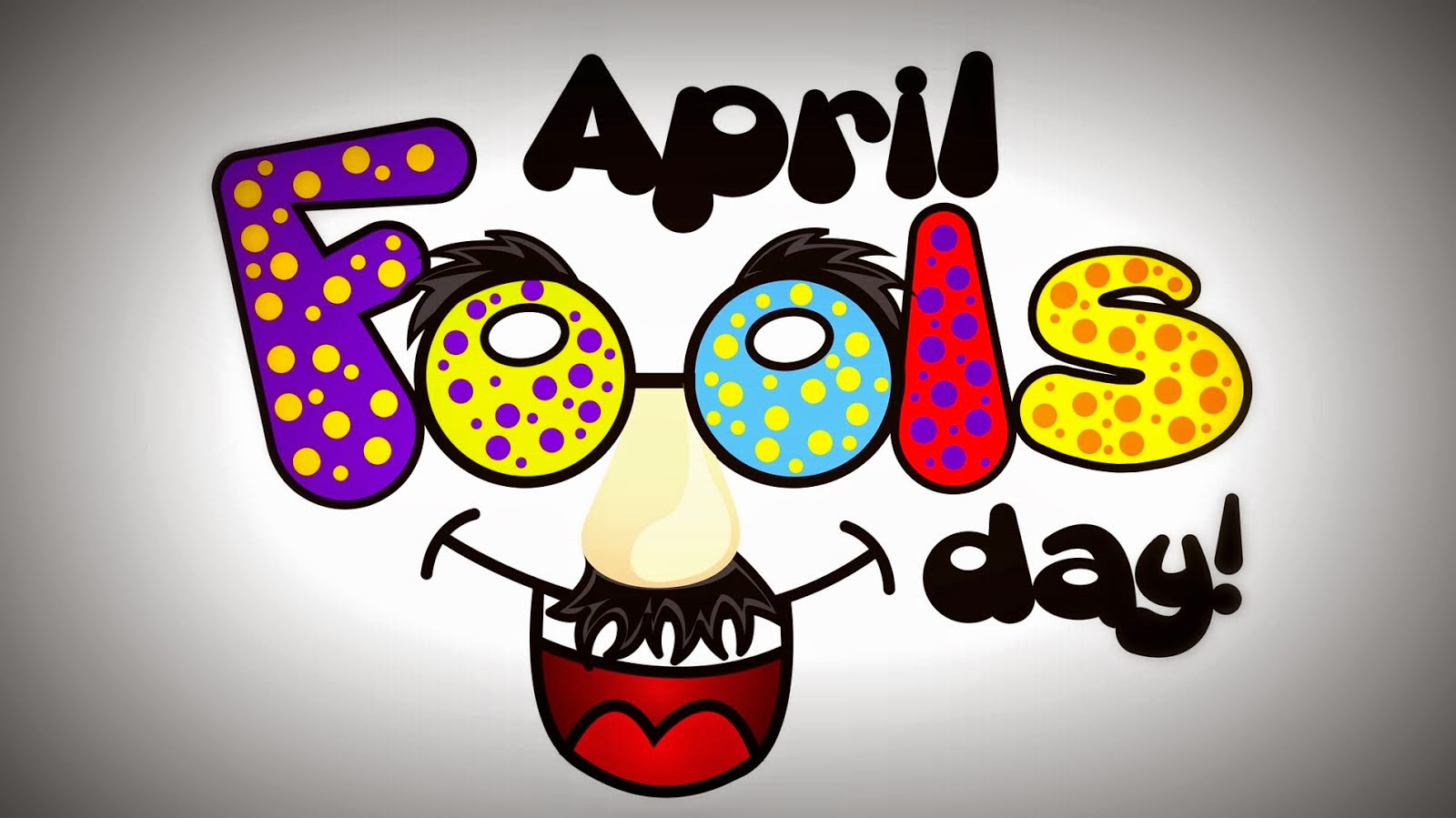 april fool s day Brace yourself: april fools' day, the worst holiday of the year, is upon us again, with its annual onslaught of awkward political gags, careless media blunders, eye-roll-inducing ad.