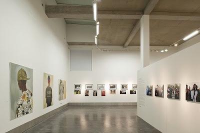 New Art Exchange Gallery