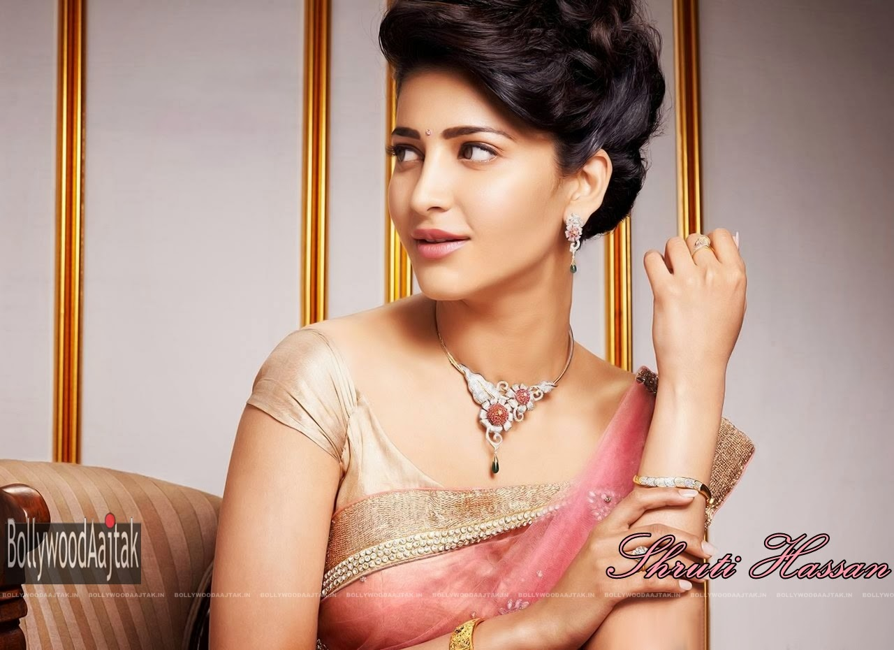 hq hot wallpapers shruti hassan latest hd 2014 wallpapers
