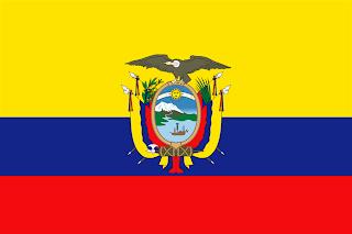 Bendera Negara Ecuador - Ar310 blogspot com