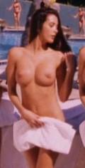 weber nude Amy