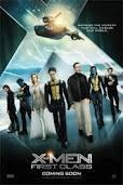 X Men First Class Dubbed Movie
