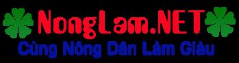 NongLam.NET – Cùng Nông Dân Làm Giàu
