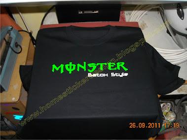 T'shirt Custom