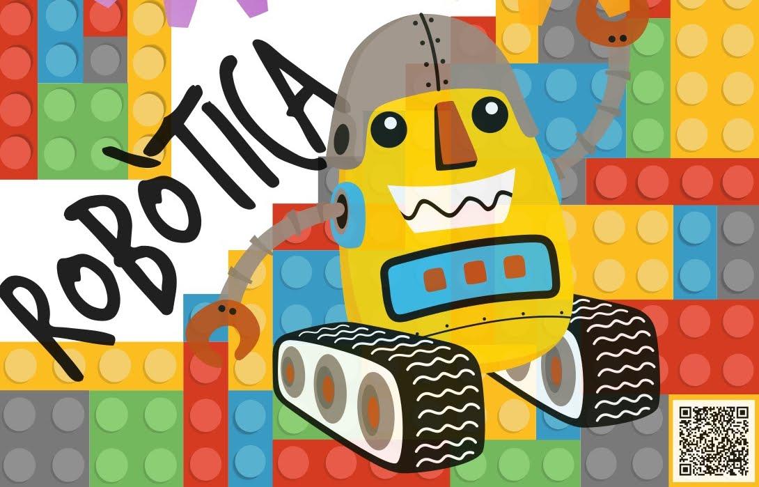 Robòtica Extraescolar Manyanet Molins de Rei