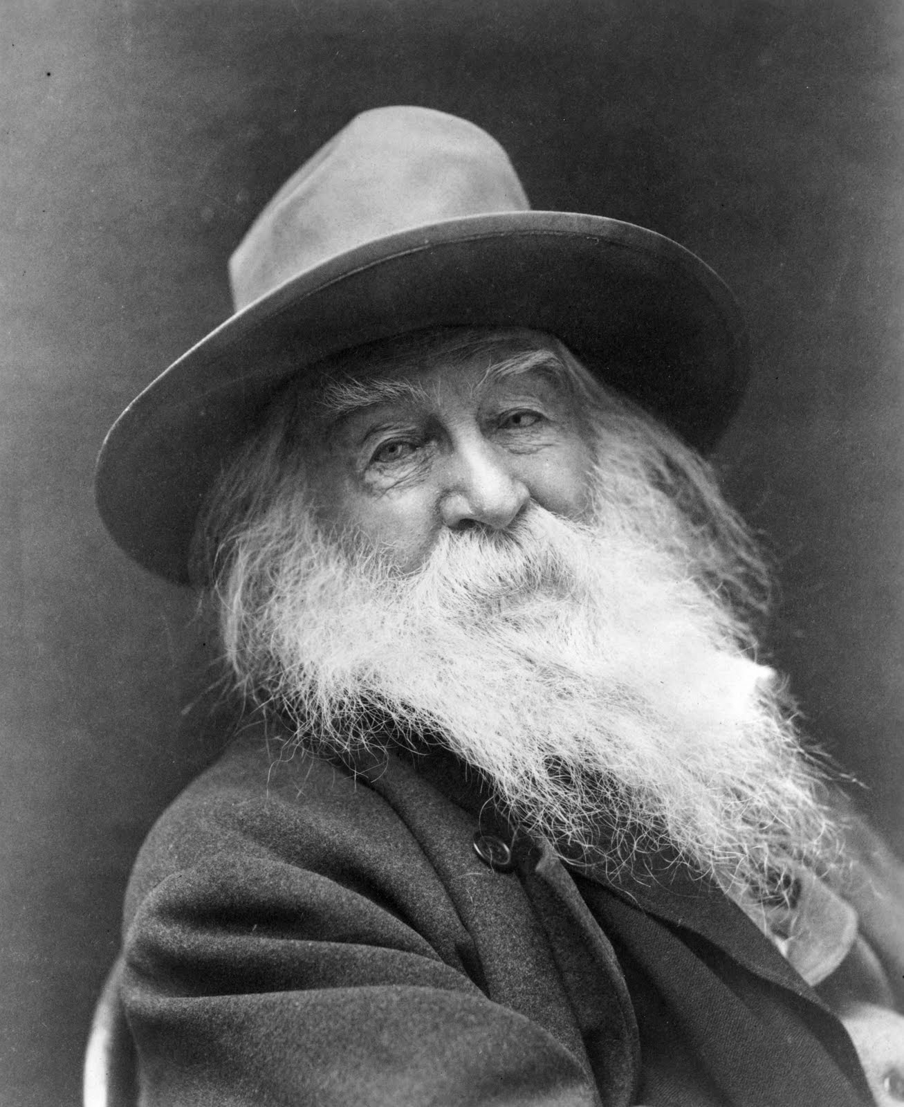 walt whitman out of the cradle endlessly rocking