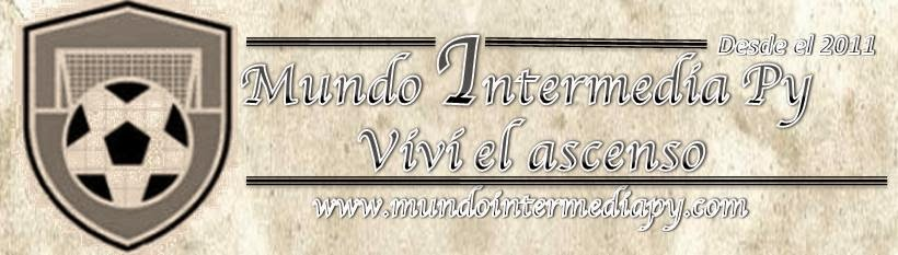 Mundo Intermedia Py - Viví el ascenso