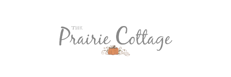 the prairie cottage