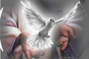 Oraciones la Espiritu Santo
