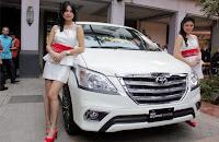 Promo Kijang Innova | Kredit Murah | Unit Ready Stock | Tukar Tambah