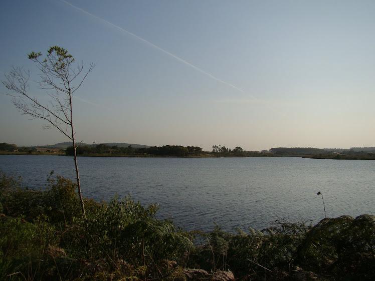Lagoa Preta do Campo Bom