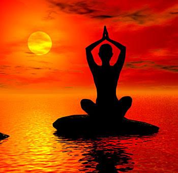Spiritual Happiness Felicidad Espiritual Meditation