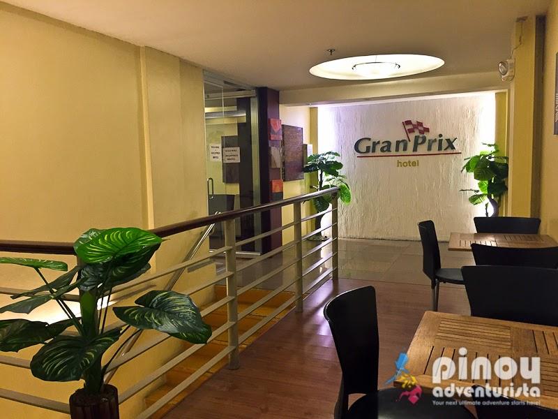 Affordable hotels in quezon city gran prix hotel in cubao for Affordable furniture quezon city