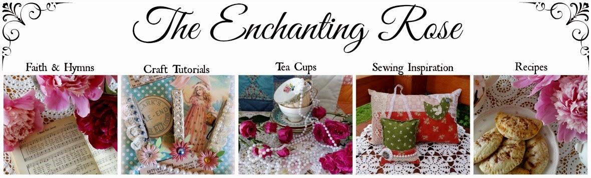 The Enchanting Rose
