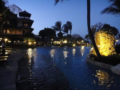 Aston Tanjong Benoa Kuta Bali Hotel