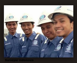 pt.surveyor indonesia
