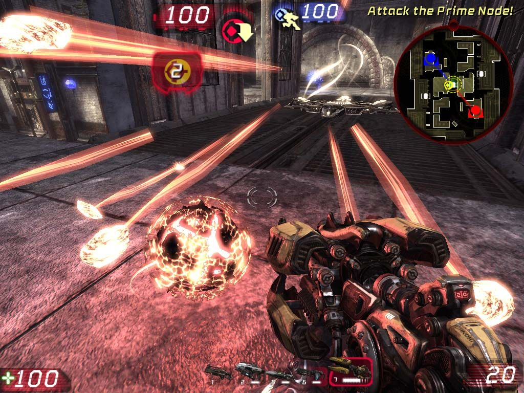 unreal tournament 3 ps3 iso