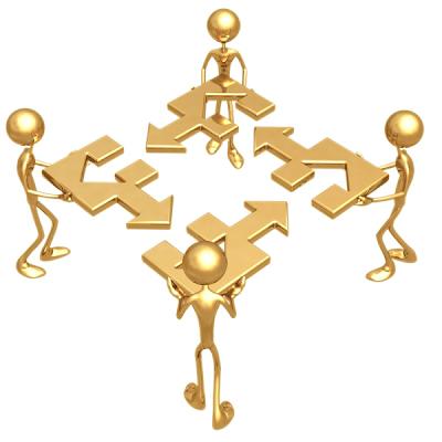 Prinsip - Prinsip Organisasi