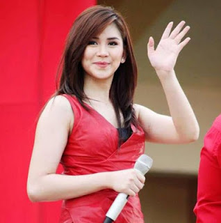 filipina, singer, sarah geronimo