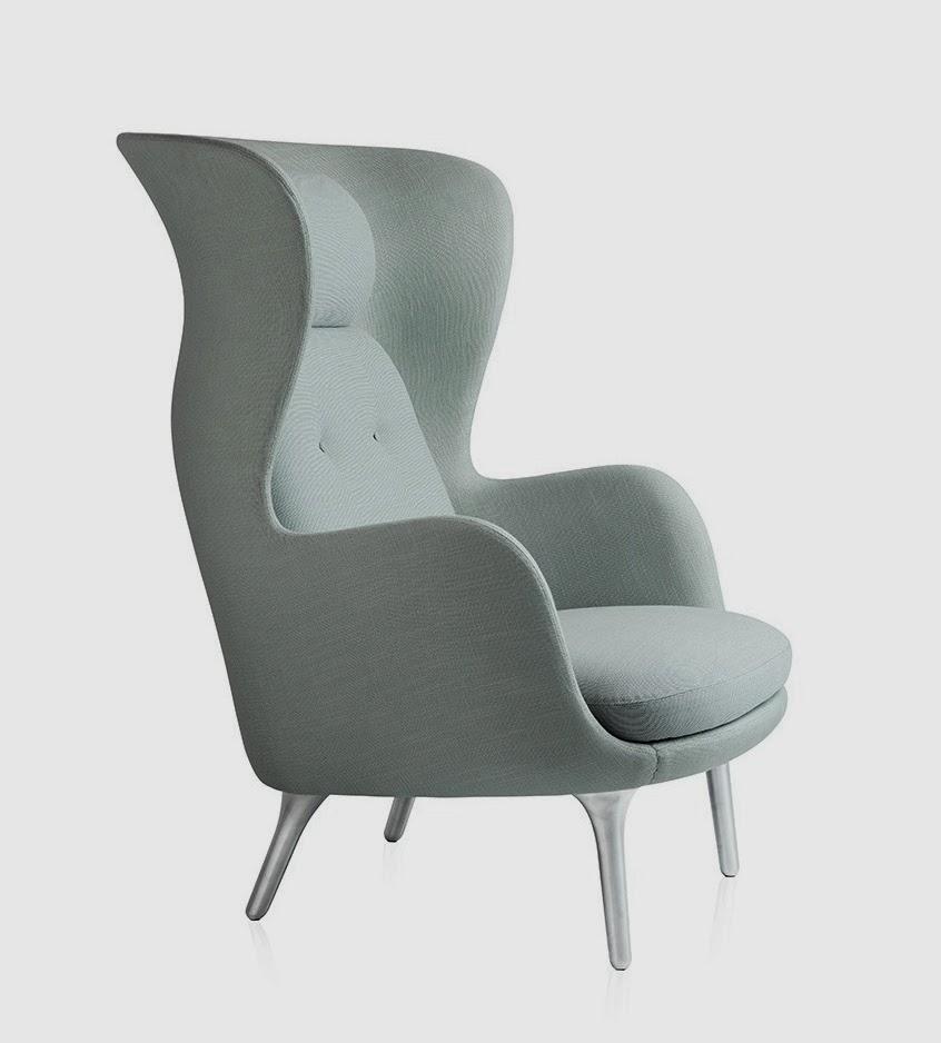 Mi casa sillones para el relax - Sillon orejero ingles ...