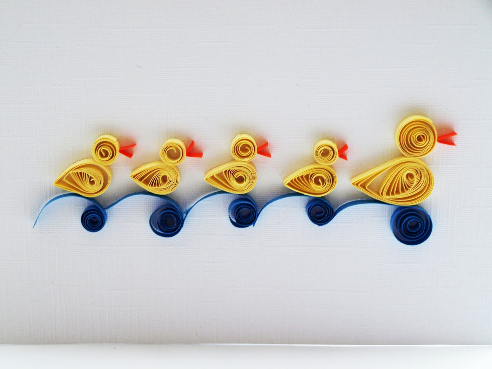 Paper quilling meghan 39 s designs for Paper quilling designs