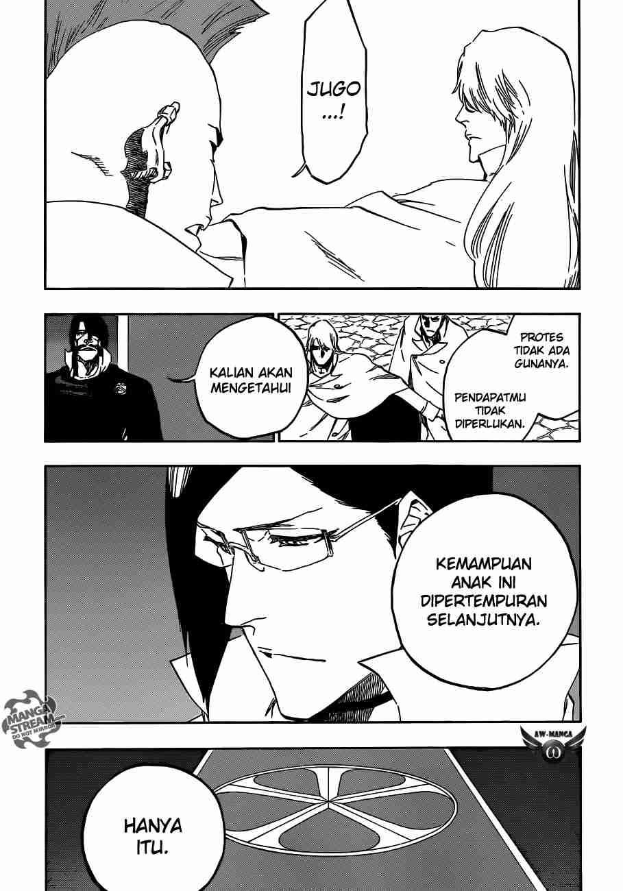 Komik bleach 543 - surat surat 544 Indonesia bleach 543 - surat surat Terbaru 7|Baca Manga Komik Indonesia|Mangacan