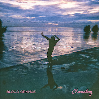 "Blood Orange ""Chamakay"""