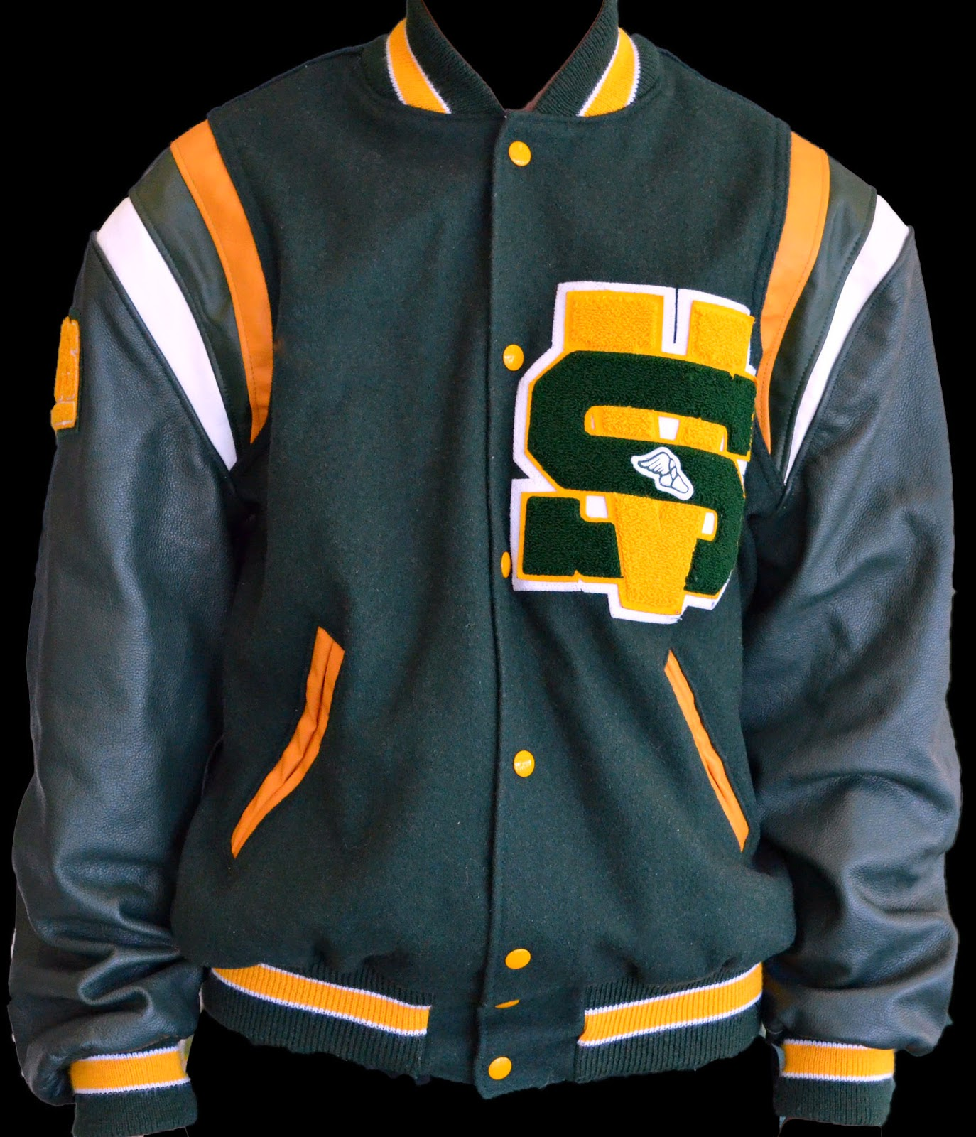 the scholarship jacket The scholarship jacket racism is a well known problem throughout this world we get judge every day whether its our race, the way we dress, the way we talk, how we do .