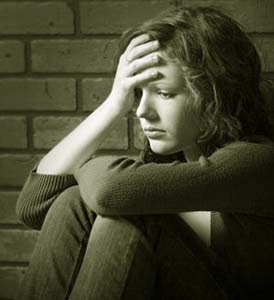 5 Tips Mengatasi Depresi Secara Alami