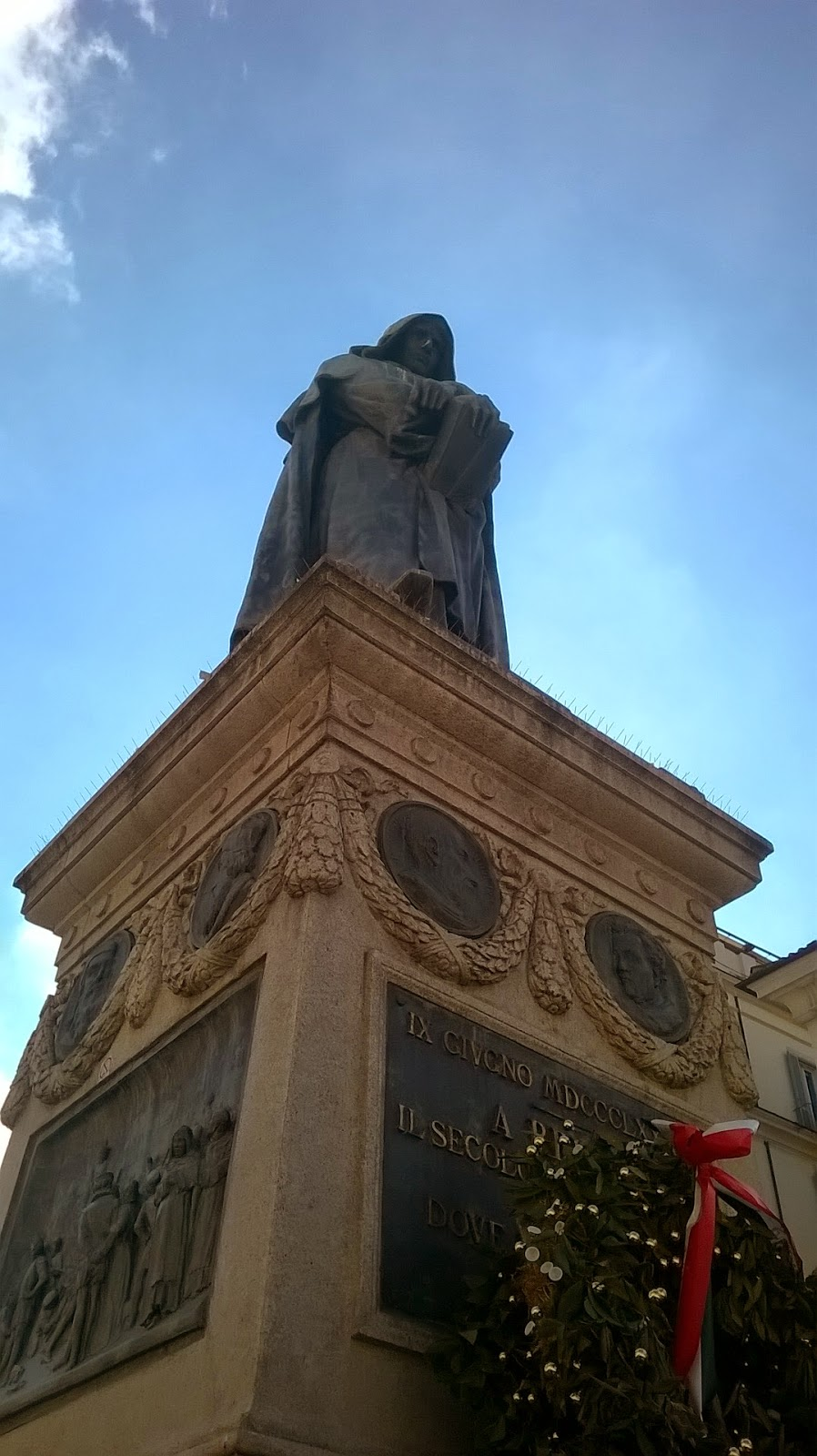 caravaggio, castel, castelo, cultura, Leonardo da Vinci, Mercato Campo di Fiori, navona, piazza, Piazza Navona, roma, itália,
