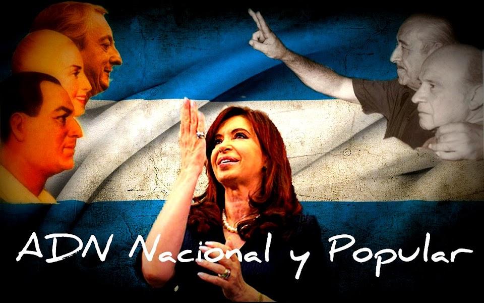 ADN Nacional y Popular