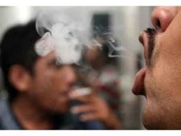 pasif smoker